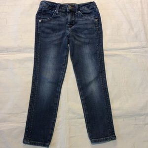 Hudson Signature-Pocket Stretch Jeans 4